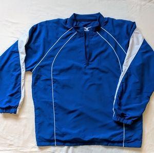 Mizuno pullover
